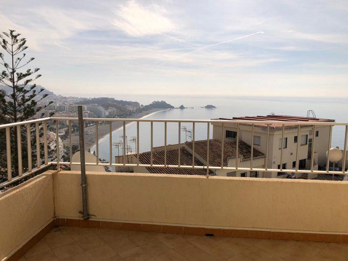 Apartamento en Urbanización Miramar, Almuñécar