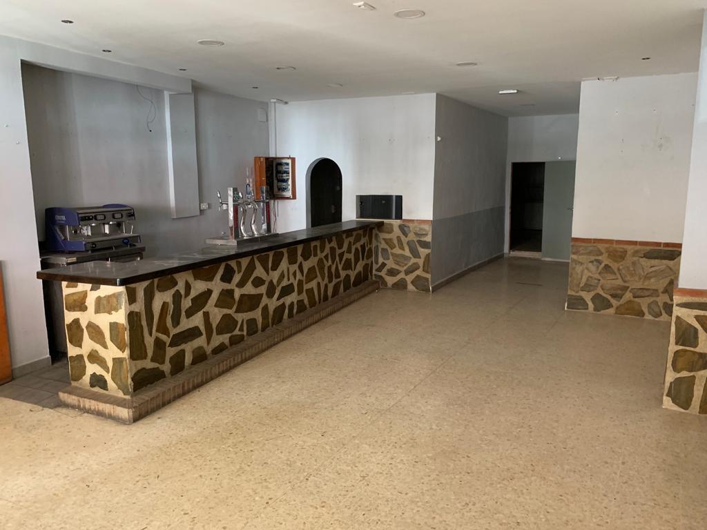Restaurante/Local en el centro de Almuñécar