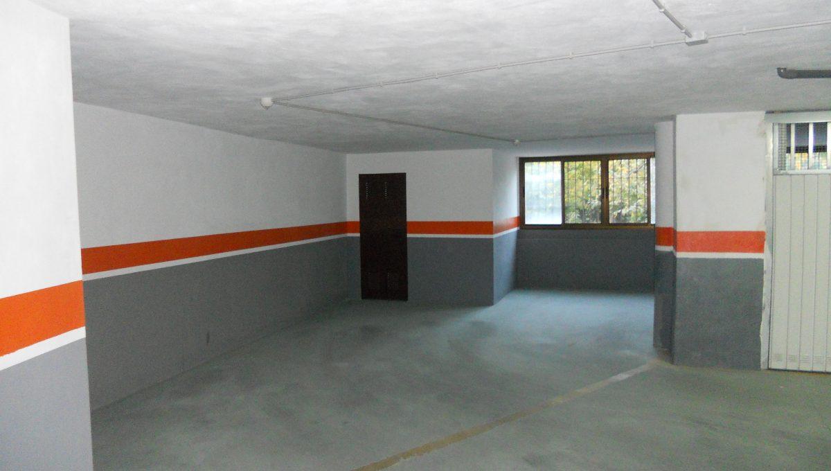 garage y trastero