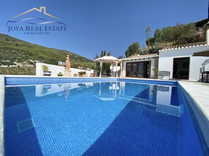 Bonita Villa en La Herradura