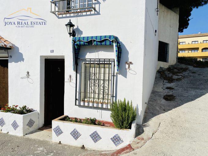CASITA ADOSADA EN ALQUILER EN PUNTA DE LA MONA