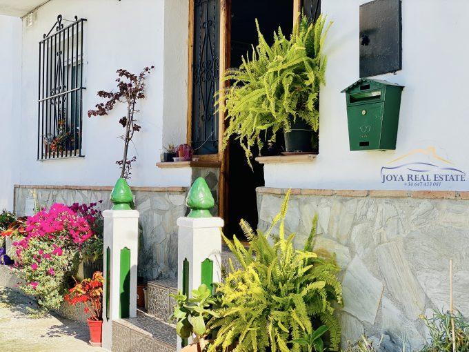 CASA EN UNA SOLA PLANTA EN LA HERRADURA