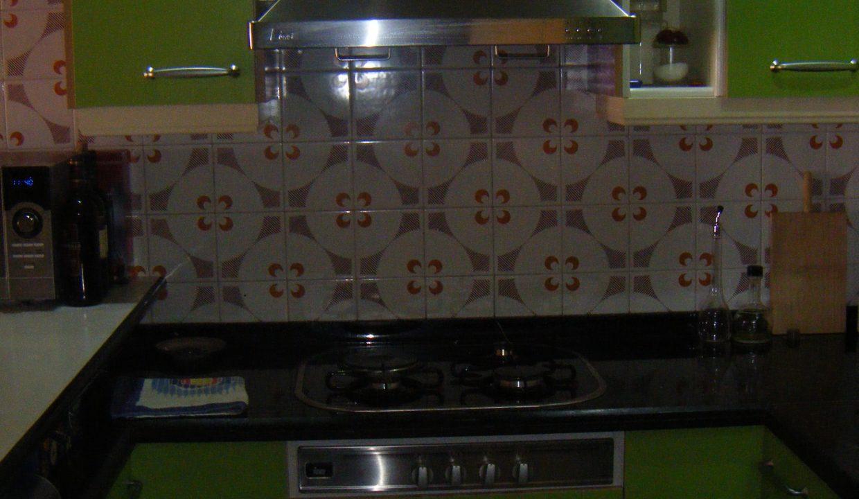 11 Cocina